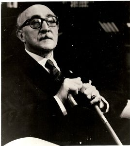 CLAUDIO SÁNCHEZ-ALBORNOZ Y MENDUIÑA